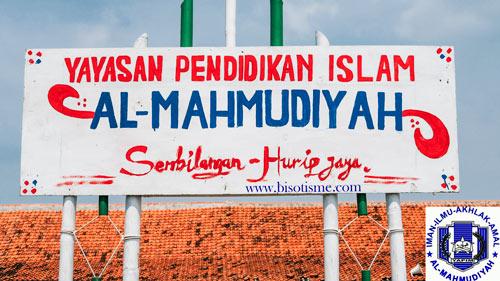 Yayasan Pendidikan Islam Al-Mahmudiyah Sembilangan