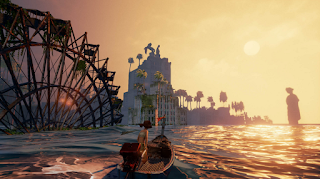 Download Game Petualangan Submerged