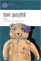 Otto. Autobiografia di un orsacchiotto di Tomi Ungerer