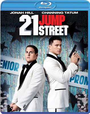 21 Jump Street (2012) Dual Audio 720p | 480p BluRay x264 [Hindi – Eng] 900Mb | 350Mb [HINDI HQ Fan Dub]