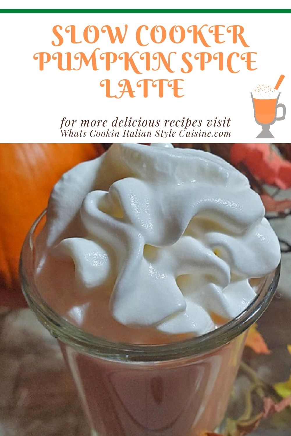 this is a pin for later on how to make pumpkin spice latte