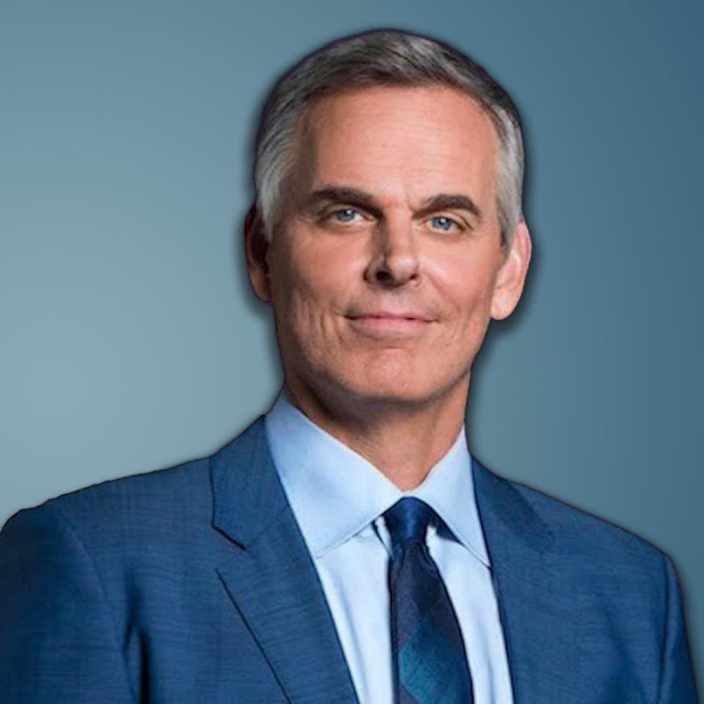 Colin Cowherd age, how old, Height, Weight, Net Worth, Wife, Wiki, Family, Bio