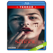 Boarding School (2018) BRRip 720p Audio Dual Latino-Ingles