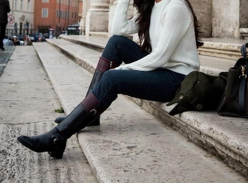 Botas Femininas: Dicas de como Usar e Ficar Estilosa