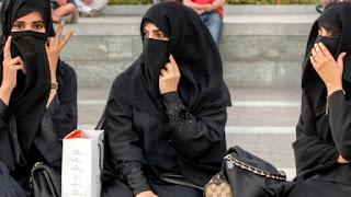 Първият филм в саудитска арабия  от 35 години насам