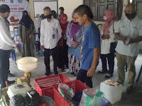 Antisipasi Harga Rendah,  Perkumpulan  Petani Hortikultura Puncak Merapi Produksi Cabai Olahan