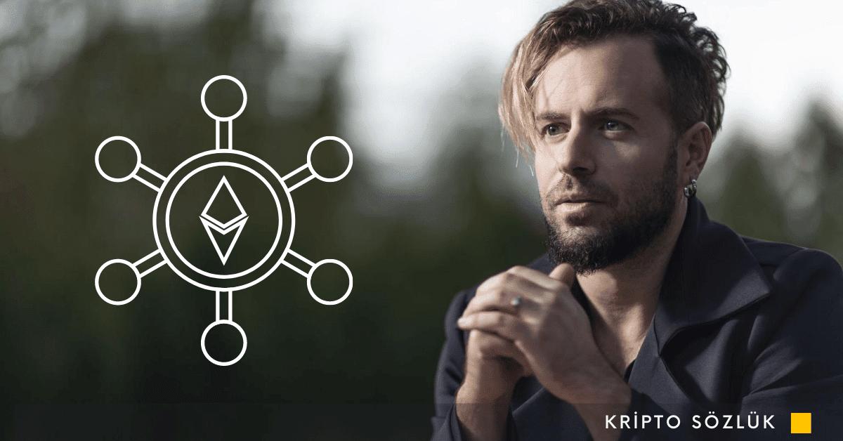 Emre Aydın Ethereum'un Yükselişine Tepkisiz Kalmadı