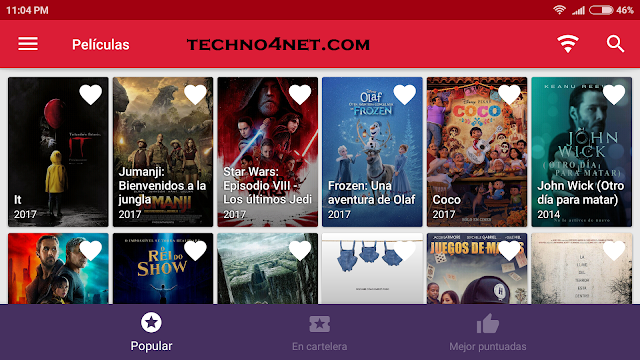تطبيق Appflix لمشاهدة آخر الأفلام والمسلسلات مع إمكانية تحميلها لمشاهدتها