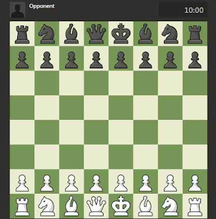 Game Catur Online