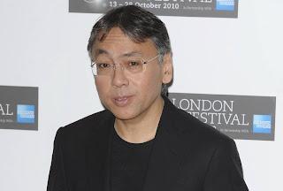 El escritor, británico nacido en Japón, es autor de novelas como 'Lo que queda del día'