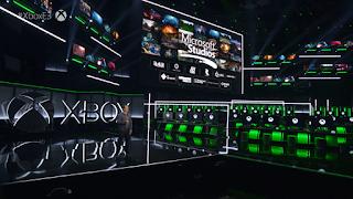 Konferensi Microsoft Xbox E3 2019