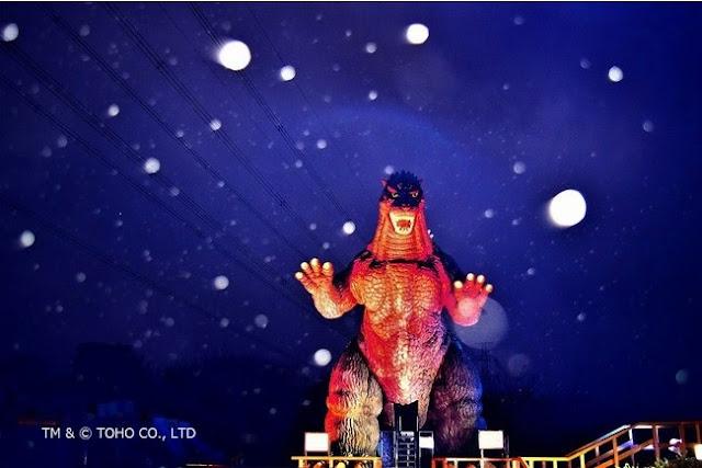Kanagawa Winter Illuminate Festival