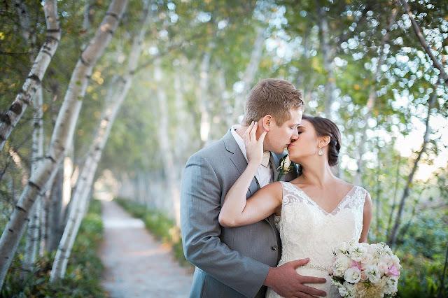 ogród sali weselnej