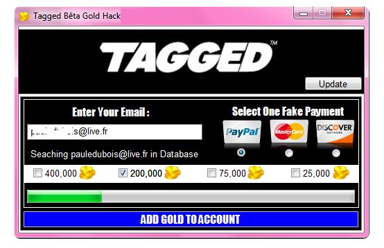 Tagged Vip Hack Apk