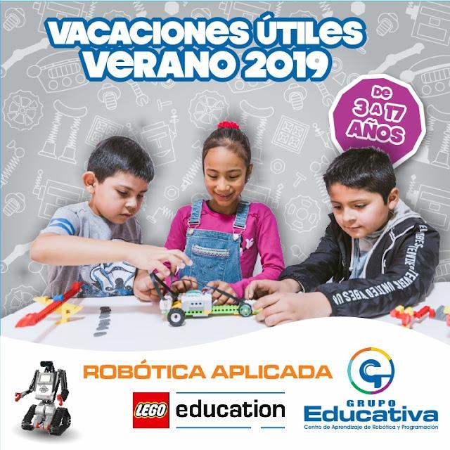 vacaciones-utiles-arequipa-ninos-robotica-verano-2019-lego-cursos-clases-talleres-club-lab-ucsp-taller