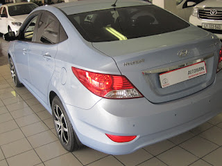 GumTree OLX Used cars for sale in Cape Town Cars & Bakkies in Cape Town - 2012 Hyundai 1.6 GLS Accent AUTOMATIC sedan
