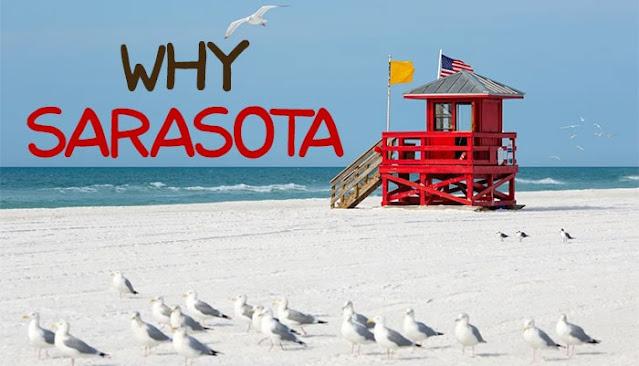 Why You Should Move to Sarasota, Fl: eAskme