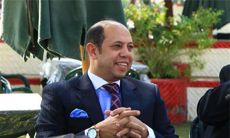 أحمد سليمان يعلن ترشحه لرئاسة الزمالك ويطالب مرتضى منصور بانتخابات حرة