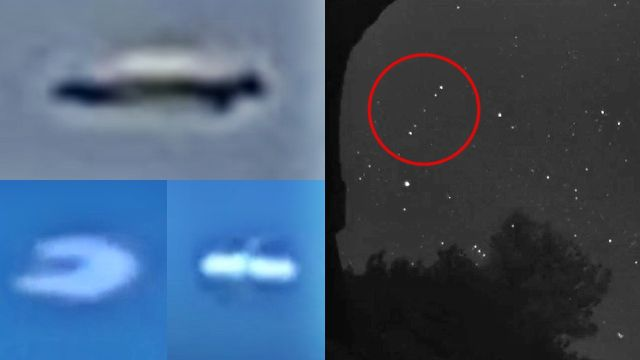 UFO News ~ UFO Sightings in New York, Ohio, Arizona, Canada, UK  plus MORE Ufo-uap-ufo-sightings