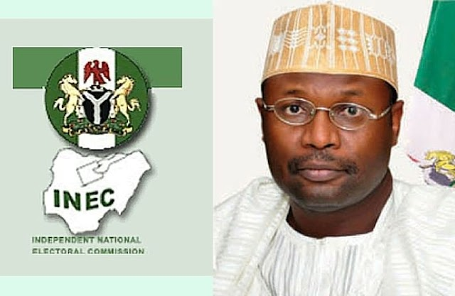 INEC Postpones 2019 General Election, announces new date, give reasons