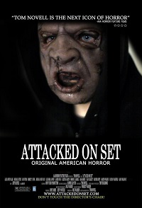 Watch Attacked on Set Online Free in HD