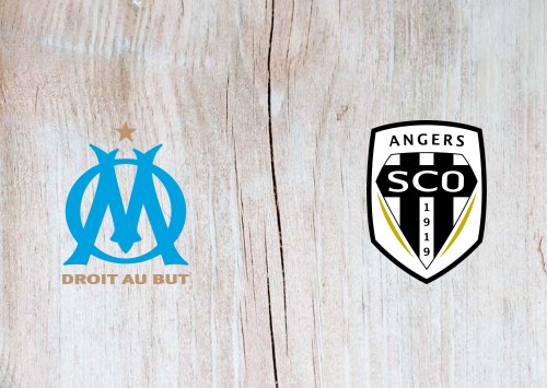 Olympique Marseille vs Angers SCO -Highlights 25 January 2020