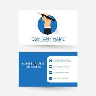 تحميل مجموعة من التصميمات الحديثة لبطاقات الأعمال كروت الفيزيت4