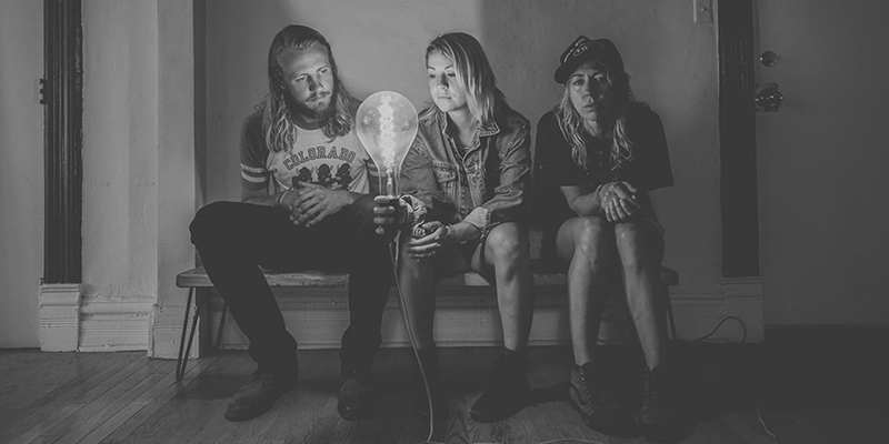 """Whippoorwill's provocatively engaging """"California"""" from the """"Nature of Storms"""" Debut album"""
