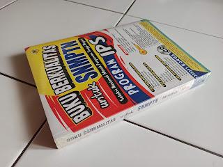 Dijual Buku Berkualitas untuk SNMPTN Program IPS