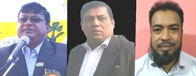 ফরিদগঞ্জের ১৫ নং রুপসা ইউনিয়ন বিএনপির কমিটি ঘোষাণা