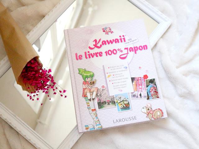 Kawaii le livre 100% Japon
