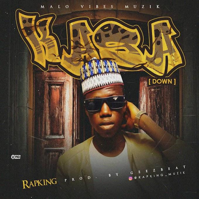 Music:Rapking _ Kasa