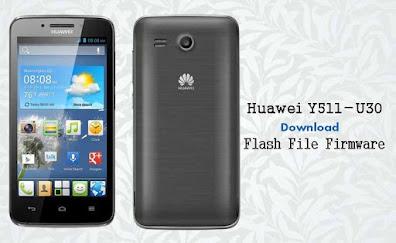huawei y511 u30 flash file