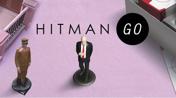 Hitman GO 1.13.108869 APK+ Mod (Hints/Stars)