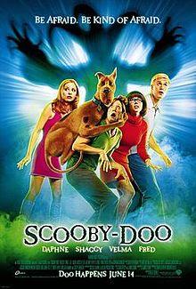 Scooby Doo (2002) 720p 700MB Blu-Ray Hindi Dubbed Multi Audio [Hindi + Tamil + English] MKV