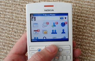 تحميل برنامج فيس بوك لهواتف نوكيا - تطبيق فيس بوك 2017 للنوكيا Facebook Nokia
