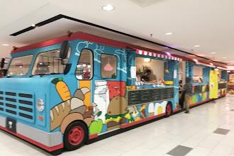 Harga Mampu Makan di KL - FOODZANIA Sungei Wang Plaza