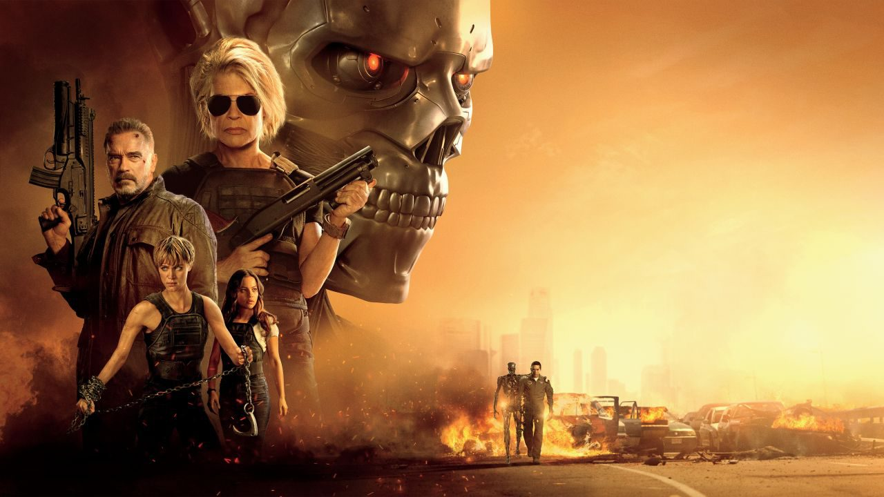 Terminator Dark Fate Review Fans Angry Over That Character Is Missing