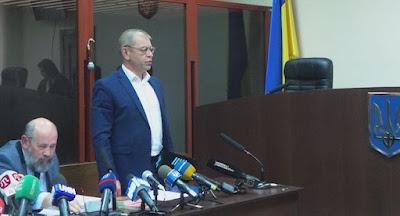 Бывший депутат Пашинский арестован
