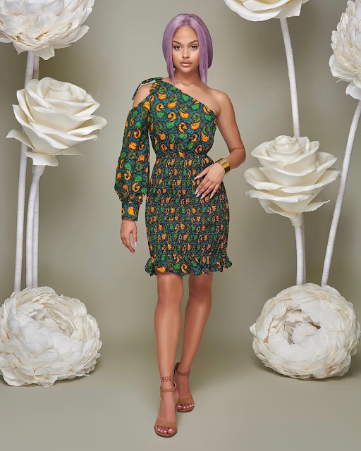 2019 All Round Beautiful Ankara Styles
