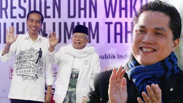 Usulan Tim Jokowi Paparkan Visi Misi Diwakili Timses, IMB: Lucu Jika Pakai <i>Stuntman</i>