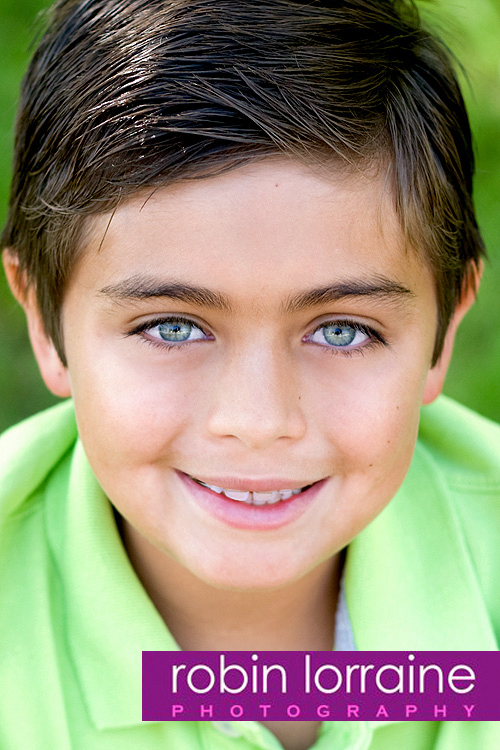 Kid's headshots Orange County, Talent agents and how to submit kids headshots to agents