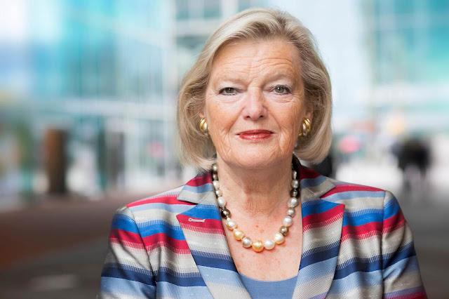 وزيرة العدل الهولندية ترفض منح آلاف اللاجئين الجنسية الهولندية