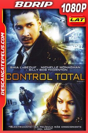 Control total (2008) 1080p BDrip Latino – Ingles