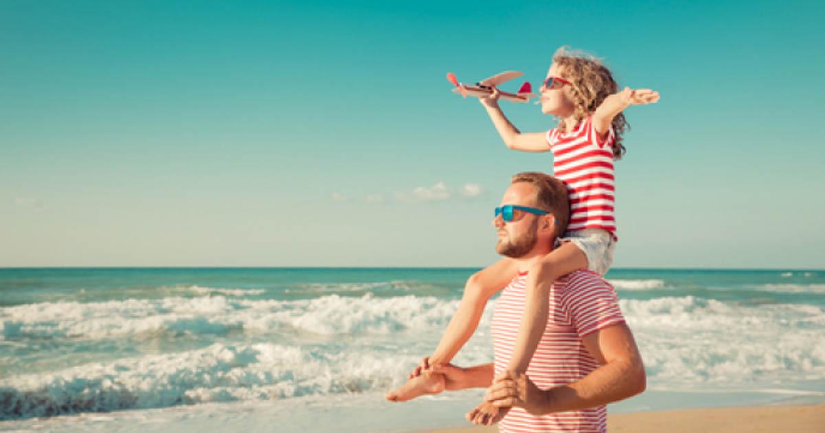 7 thói quen giúp trẻ trưởng thành hơn trong kỳ nghỉ hè