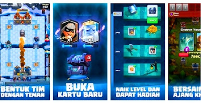 Cara Hack game clash royale terbaru game guardian