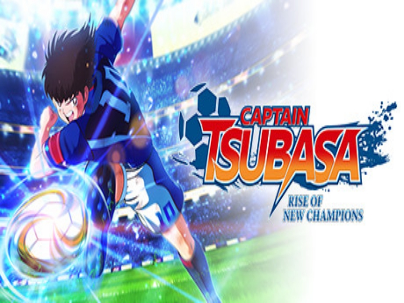 Download Captain Tsubasa Rise of New Champions Game PC Free