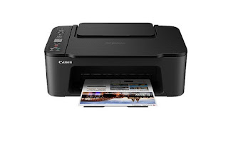 Canon PIXMA TS3420 Driver Downloads, Review And Price