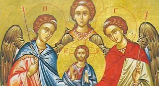 Αρχάγγελοι Μιχαήλ και Γαβριήλ: Τί γιορτάζουμε