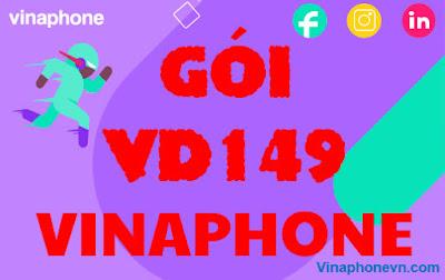 Gói VD149 Vinaphone
